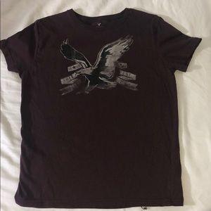 American Eagle Medium Short Sleeve Vintage T